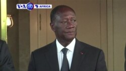 VOA60 AFRICA - MARCH 16, 2016