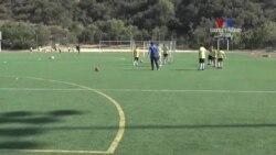 Լոս Անջելեսում պրոֆեսիոնալ ֆուտբոլով զբաղվող հայ երեխաների թիվը տարեցտարի ավելանում է