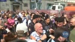 Що західні експерти кажуть про протести в Росії та дії російської влади. Відео
