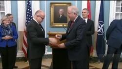 Чорногорія офіційно стала 29-м членом НАТО. Відео