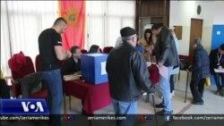 Rezultatet paraprake të zgjedhjeve në Ulqin