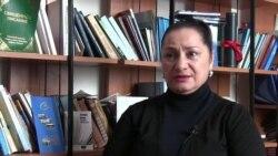 Arzu Abdullayeva: Azərbaycan nəhayət demokratik ölkə olmalıdır