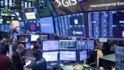 Pergantian Tahun di Wall Street Ditandai Penguatan Indeks-Indeks Utama