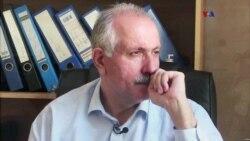 Mehman Əliyevin hüquqlarının müdafiə komitəsi yaradılır