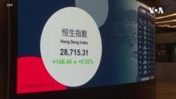 彭博社:香港股市成為中國打壓科技公司的最大輸家