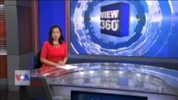 View 360 - بدھ 18 اکتوبر کا پروگرام