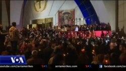 Kremtimi i Pashkëve ortodokse në Shqipëri