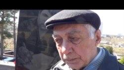 Ata: Bidzina İvanişvilidən Elmarın qatillərini Azərbaycana verməsini xahiş edirəm