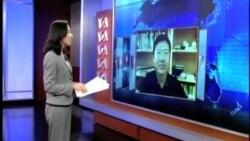 VOA连线:吴习会登场台北反应