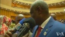 Moussa Faki Mahamat à la tête de la Commission de l'Union africaine (vidéo)