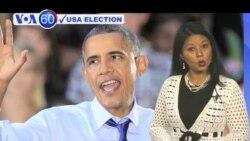 VOA 60 US Election