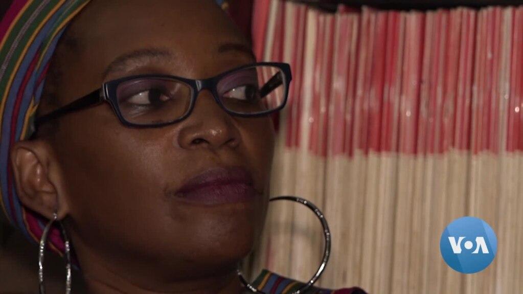 Ugandan Poet Taking on Politics with Poetry