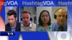 HashtagVOA: #Migrants - Crisis on the Seas
