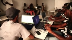 Senegal Start-Up Trains Young Coders