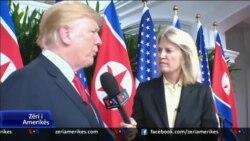 Trump për VOA: Kemi fillimin e një marrëveshjeje të jashtëzakonshme