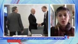 مذاکرات صلح سوریه از هفته آینده از سر گرفته می شود
