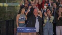 Sanders le pone sabor a la contienda presidencial