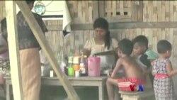 ေက်ာက္ျဖဴၿမိဳ႕က IDP ေတြရဲ႕ဘ၀ (အပုိင္း-၁)