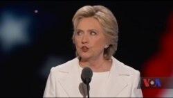 Ось що обіцяє американцям Клінтон заради перемоги над Трампом. Відео