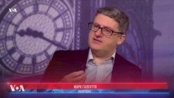 Галеотти: «Россию нельзя назвать мафиозным государством»