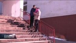 """Srebrenički tinejdžeri osmislili """"pametni"""" kontejner"""