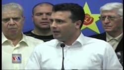 Maqedoni: Polemika mbi çështjen Zaev