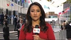LOT untuk CNN Seputar Hari Ke-2 Sidang Umum PBB
