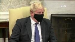 英國首相等多國領袖週三在聯合國大會上發言