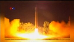 Sapa Dunia VOA: Isu Nuklir Korea Utara Dibahas di Sidang Umum PBB