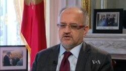 Darmanović: Poziv za vrijeme Obaminog mandata