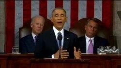 Барак Обама: российская экономика развалена