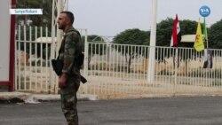 Kobani'de Suriye Hükümet Güçleri Konuşlanıyor