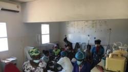 Hospital de Benguela com centenas de crianças sub alimentadas – 2:32
