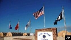 2 người Hồi giáo Uighur được thả khỏi nhà tù Guantanamo và tái định cư ở El Salvador.