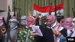 Irak'ta saldırılarını arttıran el-Kaide bağlantılı IŞİD militanları