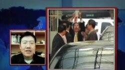 VOA连线:台立委如何看待陈水扁近况及接下来处理方式?