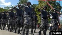 la OEA recomendó a Haití realizar un estudio para identificar las principales dificultades para realizar denuncias de actos de corrupción.
