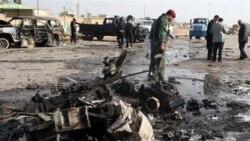 انفجار انتحاری در عراق، ۱۳ کشته برجای گذاشت
