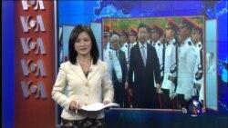 VOA卫视(2015年11月6日 第一小时节目)
