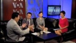 VOA卫视(2012年7月27日 第二小时节目)