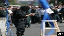 Иран казнил предполагаемого шпиона «Моссад»