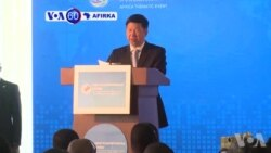 VOA60 Afirka: A Tanzania Jam'iyar Kominisancin China Ta Zauna Tebirin Shawara Na Manyan Jami'an Siyarsar Duniya