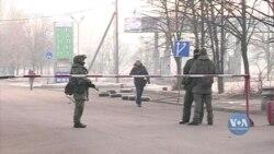 Військові навчання керованих Росією сил на Донбасі свідчать, що Кремль не планує змінювати курс, - США в ОБСЄ. Відео