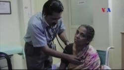 WHO: Cần ngăn chặn xu thế gia tăng của bệnh tiểu đường