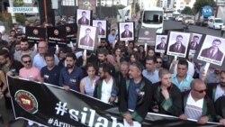Diyarbakır Barosundan 'Silahsızlanma' Kampanyası