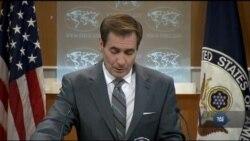 """CША денонсували нові """"оборонні"""" плани Кремля у Калінінграді. Відео"""
