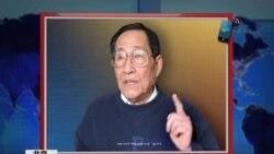 VOA卫视(2013年9月4日 第一小时节目)