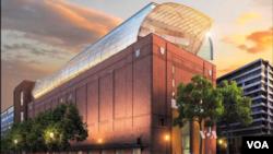 圣经博物馆将于2017年开放