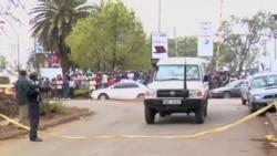 肯尼亞內羅畢一商場遇襲 59人死亡