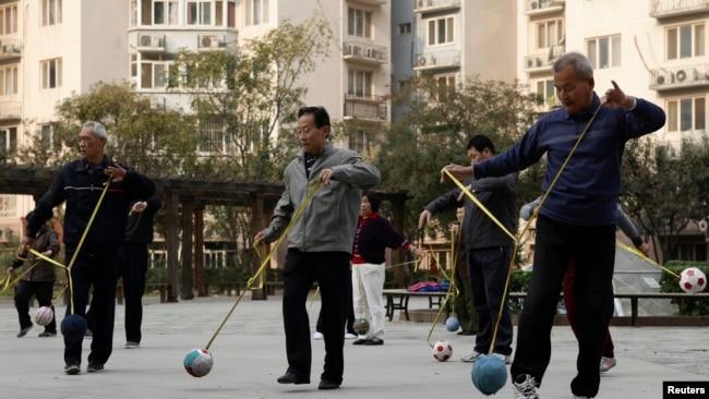 中国养老金危机 公众愤怒加剧